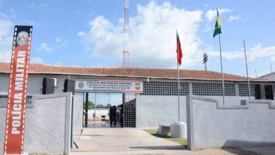 14º Batalhão de Polícia Militar com sede na cidade de Sousa