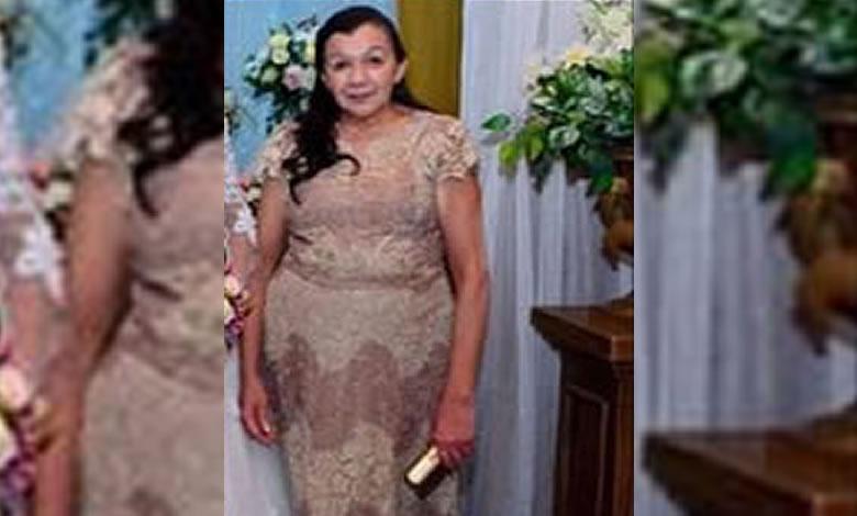 Vítima enforcamento Marizópolis Josefa Braga de Albuquerque